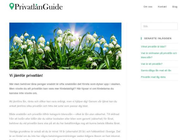 xn--privatlnguide-vfb.se